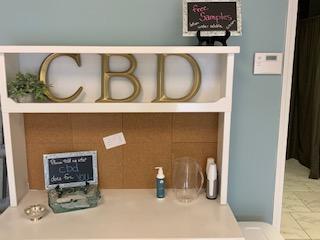 Your CBD Store - West Mobile, AL